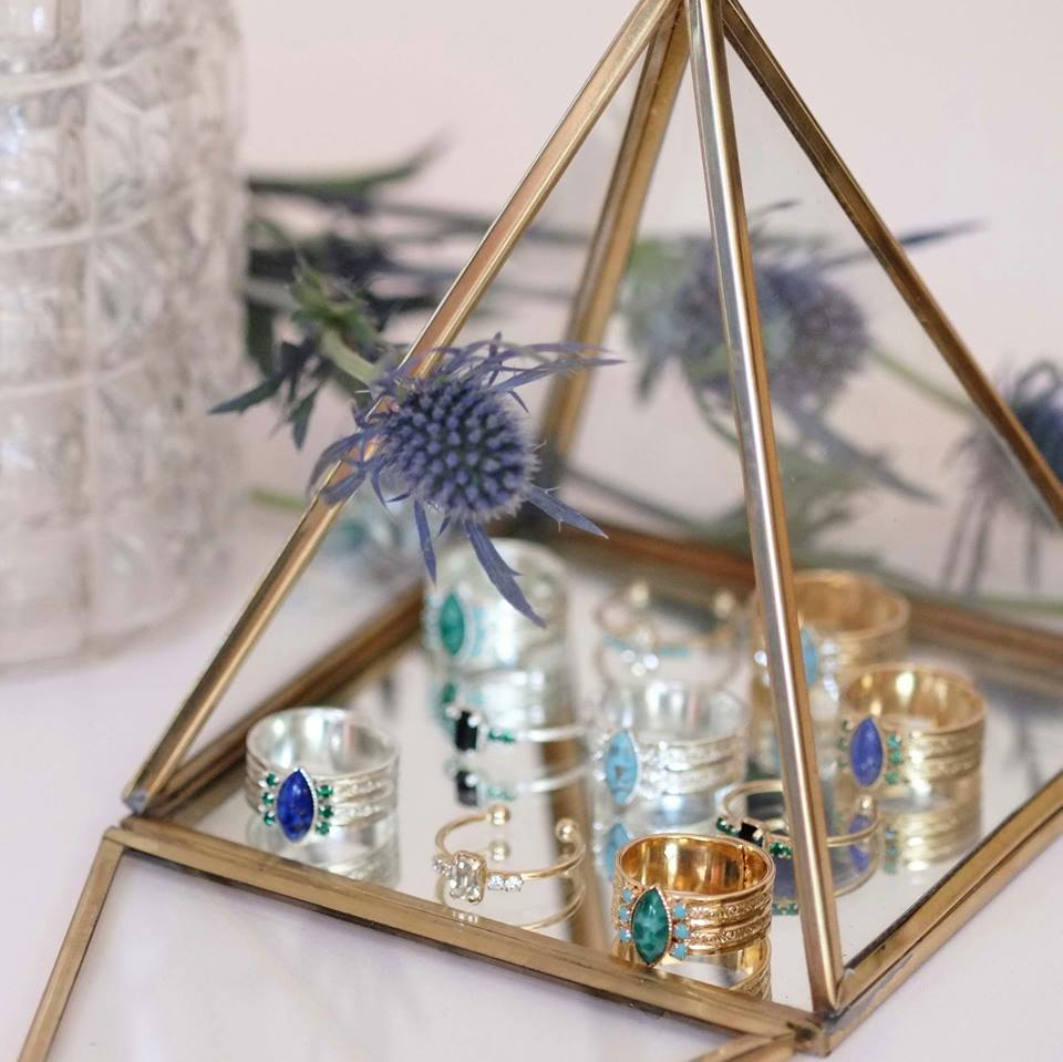 Bijoux Luma jewels