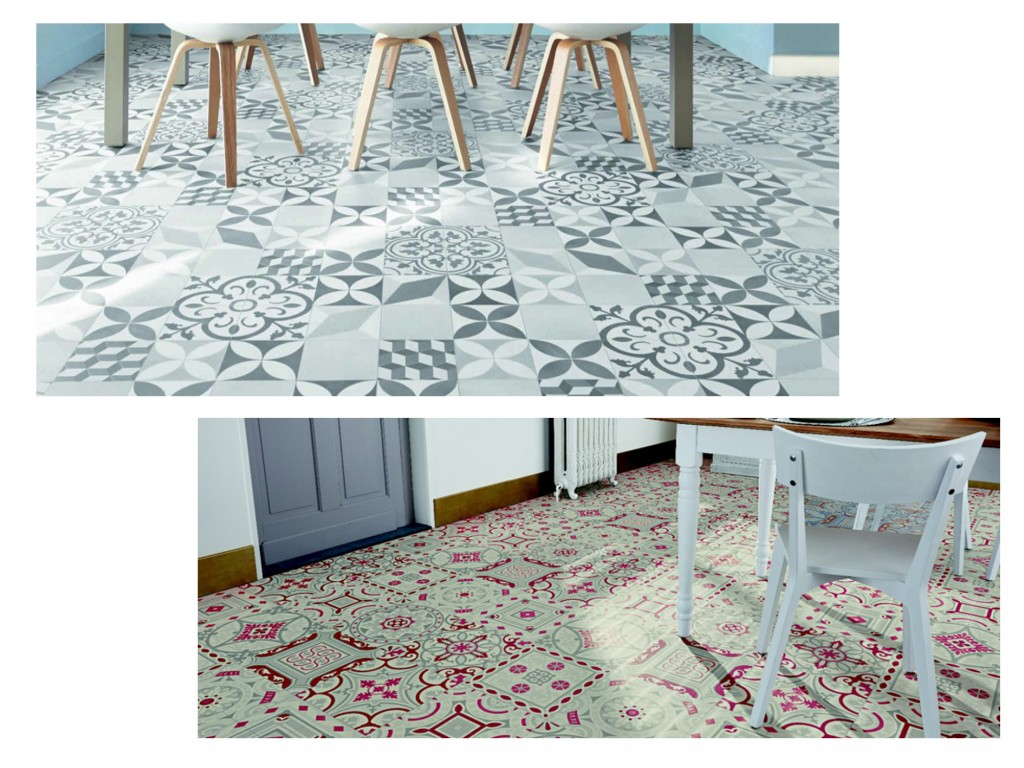 Carreaux ciment saint maclou maison design for Carrelage imitation carreaux de ciment saint maclou