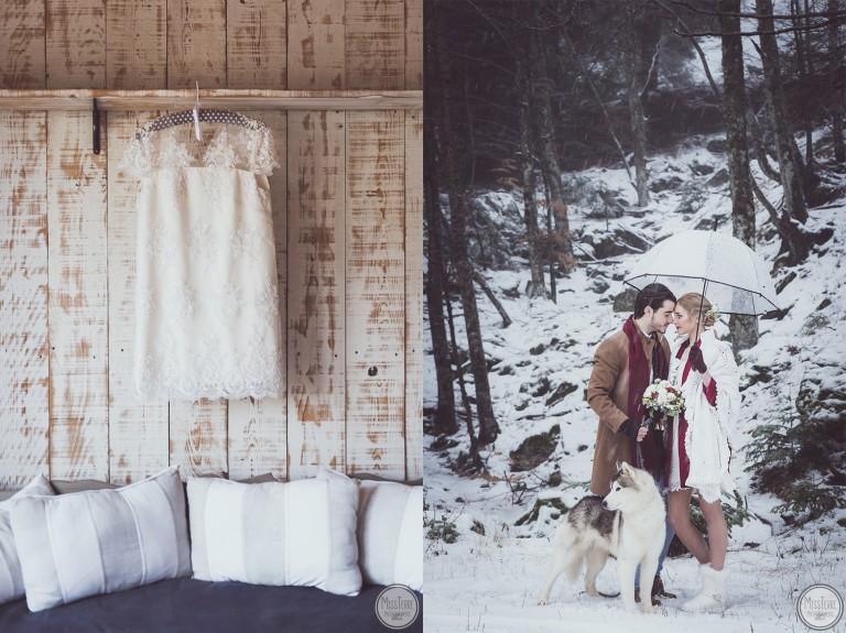 Mariage scandinave