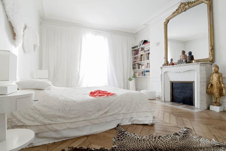 Appartement Haussmannien