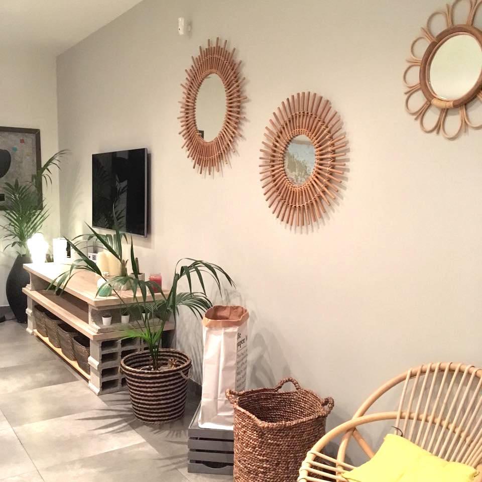 Home Staging Meuble Tv création d'un meuble tv - pamela gallart